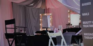 our unique pop up per events services provides mobile luxury pering boutiques that are the perfect addition to any event