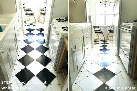 l and stick kitchen flooring for under black white linoleum step floor tiles roll vinyl mat white black and linoleum roll popular flooring