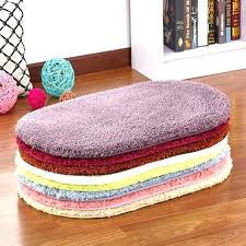 oval bath mat rugs interior ultra soft rug and bonus contour with bathroom sets shaped brown bath rug set bathroom rugs oval shaped