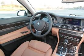 BMW Convertible 2004 bmw 750 : Review: 2013 BMW 750Li - Video - The Truth About Cars