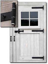 hinged barn doors. Richards Wilcox Barn Door Hardware Hinged Doors