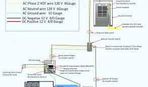 rv automatic transfer switch wiring diagram starpowersolar us rv automatic transfer switch wiring diagram automatic transfer switch wiring diagram net open roads forum tech