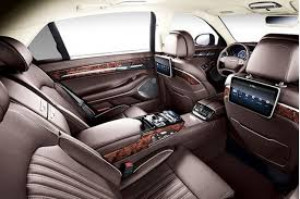 hyundai genesis interior. Delighful Hyundai G90 2017 Hyundai Genesis Interior Test Drive And Review  The Birth Of A Luxury Brand Has Laid The Groundwork And Now Itu0027s Up To  With R