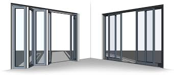 so you can create any kind of bi fold or sliding door window with just one single family that you can t do with any other door family