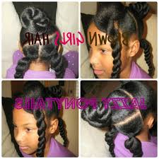 Hairstyles For Little Kids Simple Hairstyle For Little Girl Ponytail Hairstyles Little Girls