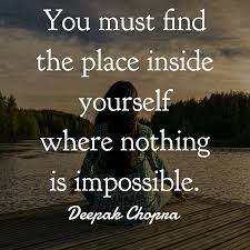 Chopra Quotes Daily Motivational Quotes