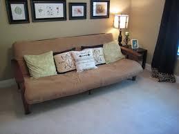 Guest Bedroom Ideas Futon
