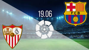 Estadio ramón sánchez pizjuán referee: Sevilla Vs Barcelona Prediction La Liga Match On 19 06 2020 22bet