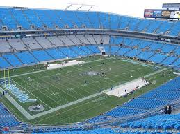 57 Ageless Carolina Panthers Stadium Layout