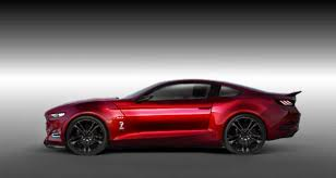 ford mustang 2016 gt500. Wonderful Ford 2016 Ford Mustang Shelby GT500 Side Intended Gt500 S