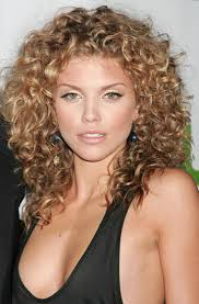 Mid Length Hairstyles For Naturally Curly Hair