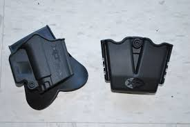 9Mm Magazine Holder Gun Review Springfield Armory XDM 1002100 100mm is Ideal for Action 43