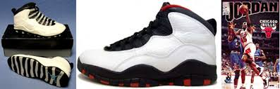 Jordan Chart History Of Nike Air Jordan Shoes 1984 2019 Guide Timeline