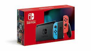 Nintendo Switch – Jetzt bei Amazon am günstigsten im Angebot