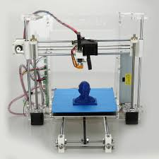 newest aurora injection molding reprap prusa i3 3d printer machine 3d print easy installation diy kit high quality acrylic z605