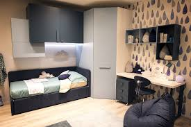 kids bedroom furniture kids bedroom furniture. View In Gallery Corner Wardrobe Saves Space The Small Kids\u0027 Bedroom Kids Furniture O