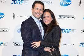 Who is Adam Schefter's wife Sharri Maio?