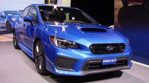 subaru wrx sti 2018 release date. plain 2018 2018 subaru wrx sti  price spring release specs walkthrough  youtube in subaru wrx sti release date