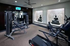 home gym decor ideas cool home gym design ideas mindfulsodexo