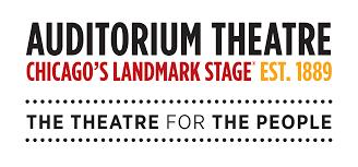 Auditorium Theatre Chicago Il Seating Chart Auditorium Theatre Auditorium Theatre