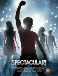 Spectacular (TV)