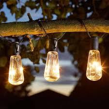 smart garden eureka vintage lightbulb