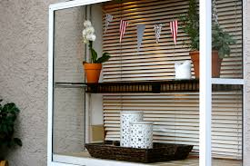 Kitchen Window Shelf Engaging Kitchen Curtain Eas Diy Design Decor Decorating Ideas For