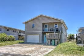 Action Tide Song Ocean Front Vacation Rental Surf City Nc
