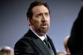 Nicolas Cage to Star as Nicholas Cage ...
