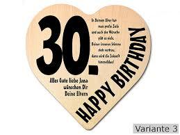 Gedichte Zum 30 Geburtstag Lustig Deutsch Geburtstag Wünsche