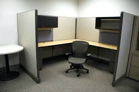 office halloween decorating themes. Glamorous Office Cubicle Desk Cubicles Workstations Furniture Contemporary Halloween Decorating Ideas Themes