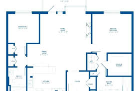 house plans with open floor plan. 1500 Sf House Plans Sq Ft Open Floor Plan 2 Bedrooms With
