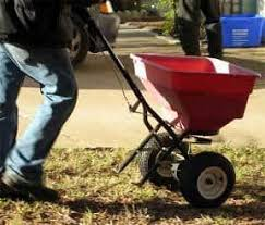 How To Apply Fertilizer But How Much