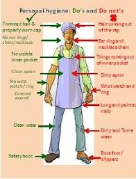 Kitchen Hygiene Rules 8 Best Chart Images Food Security Safety Posters Food Safety
