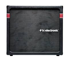 4x10 Guitar Cabinet K 410 Bass Cabinet 4 X 10 Drivers 1 Tweeter Tc Electronic