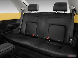 2010 volkswagen new beetle interior photos