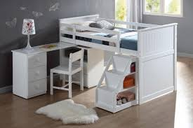 kids loft bed with desk. Kids Loft Beds With Desk Storage Bed