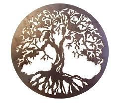 tree of life 600 mm 1200 mm diameter