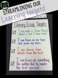 getting ready for literary essays literary essay blog and school getting ready for literary essays