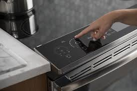 the best slide in electric ranges