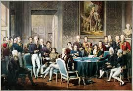 Congresso di Vienna | Risorgimento: