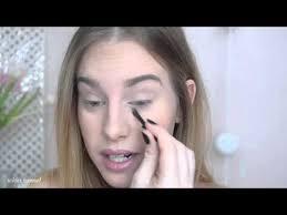 Perfektní Dlouhotrvající Oční Linky Video Tutoriál Happyhair