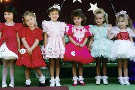 i was a child pageant star six adult women look back