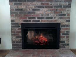 electric vs gas fireplace electric fireplaces electric gas fireplace pilot light