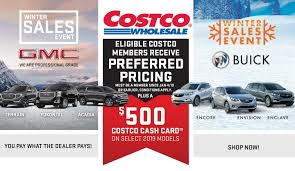 to qualify for the preferred pricing you must be a canadian resident holding a valid driver s license and been a costco member since january 4
