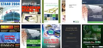 Small Picture STAAD Pro Software Manuals Civil Engineering Community