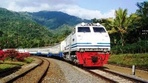 Tiket Kereta Jakarta Semarang