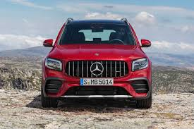 It was previously unveiled as a concept car to the public at the shanghai auto show in april 2019. 2021 Mercedes Benz Glb Class Prices Reviews And Pictures Edmunds