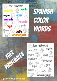 Small Picture spanish coloring pages Archives Spanish Playground