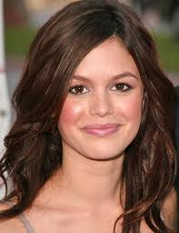 Dark Brown Hair Color Ideas For
